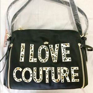 Juicy couture handbag 👜